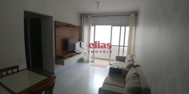 Apartamento à venda com 2 dormitórios em Vila altinópolis, Bauru cod:8267 - Foto 10