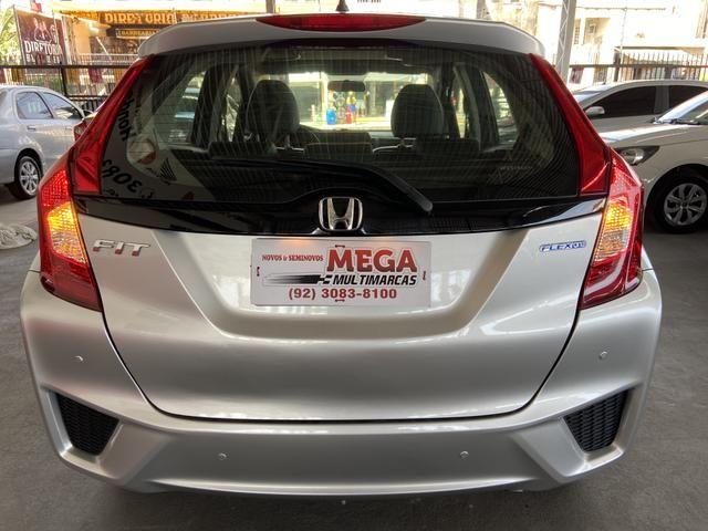 Honda Fit LX 1.4 Automático 2015 - Foto 4