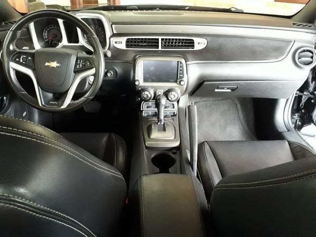 Camaro SS V8 - Foto 6