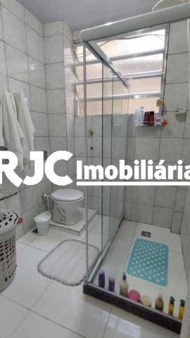 Apartamento à venda com 2 dormitórios em Catete, Rio de janeiro cod:MBAP24752 - Foto 9