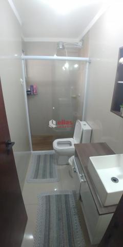 Apartamento à venda com 2 dormitórios em Vila altinópolis, Bauru cod:8267 - Foto 6