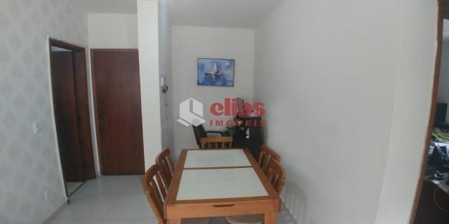 Apartamento à venda com 2 dormitórios em Vila altinópolis, Bauru cod:8267 - Foto 4