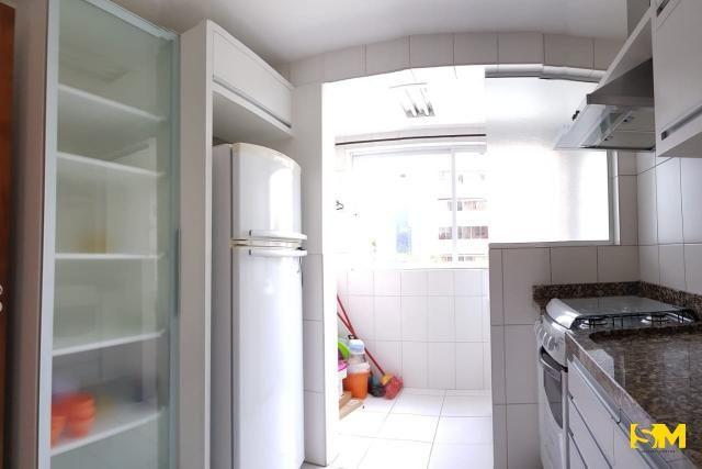 Apartamento à venda com 2 dormitórios em América, Joinville cod:SM78 - Foto 14