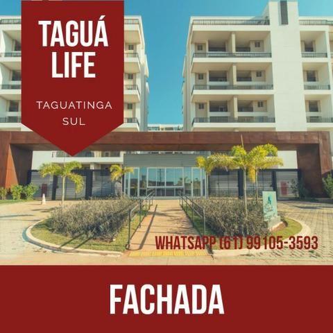 36 Joeasilva - Taguá Life lazer completo - Foto 2