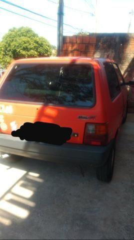 Fiat Uno 1999/2000