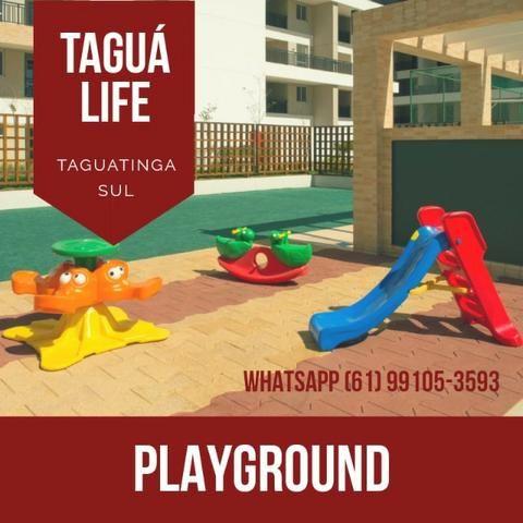 36 Joeasilva - Taguá Life lazer completo - Foto 3