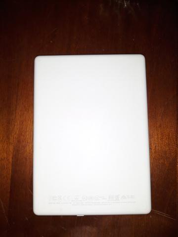 Kindle (8a Geração) Branco com Wi-Fi, 4GB, Tela 6' - Foto 2