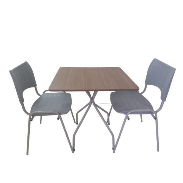 Jogo de mesas, para lanchonete, bares,restaurantes,cafeteria,sorvetria-direto da fabrica