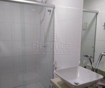 Apartamento à venda com 2 dormitórios em Capoeiras, Florianópolis cod:81086 - Foto 18