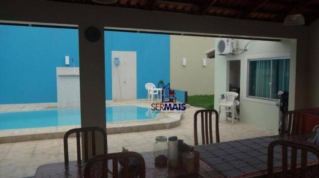 Casa à venda, Jardim dos Migrantes - Ji-Paraná/Rondônia - Foto 15