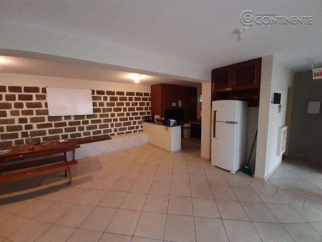 Apartamento à venda com 3 dormitórios em Coqueiros, Florianópolis cod:1180 - Foto 20
