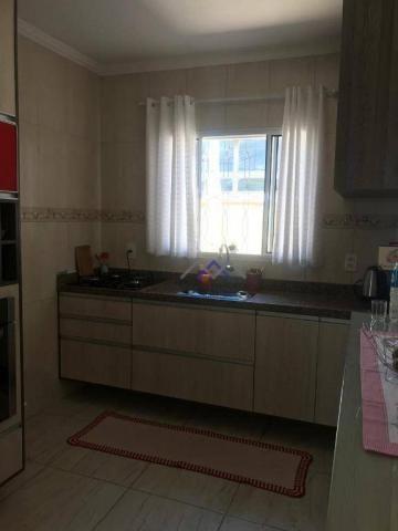 Casa com 3 dormitórios à venda, 90 m² por R$ 420.000,00 - Residencial Santa Giovana - Jund - Foto 15