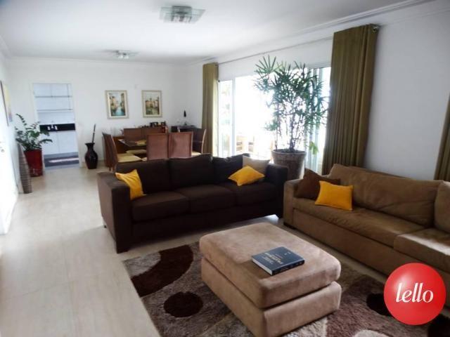 Apartamento para alugar com 3 dormitórios em Vila romana, São paulo cod:220224 - Foto 3