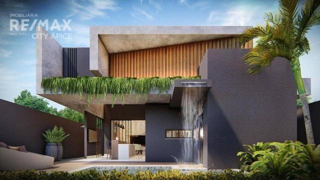 Casa com 3 dormitórios à venda, Alphaville 2. - Foto 6