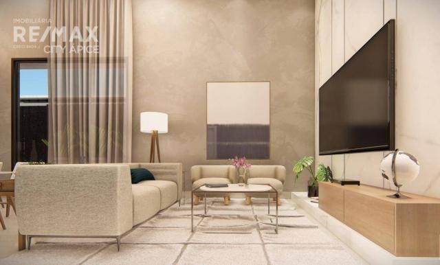 Casa com 3 suítes à venda, 211 m² por R$ 1.290.000 - Parque dos Novos Estados - Campo Gran - Foto 3