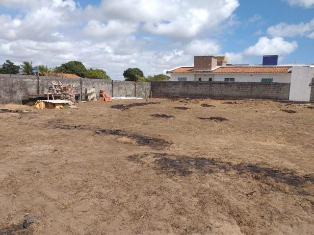 Vendo Terreno 30x30 em Jacumã - Foto 3
