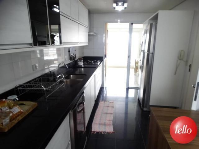 Apartamento para alugar com 3 dormitórios em Vila romana, São paulo cod:220224 - Foto 19