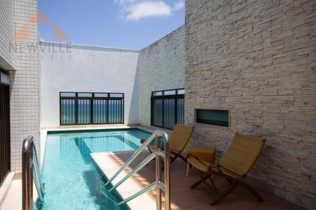Apartamento com 2 quartos à venda, 58 m² por R$ 992.970 - Avenida Boa Viagem - Recife - Foto 18