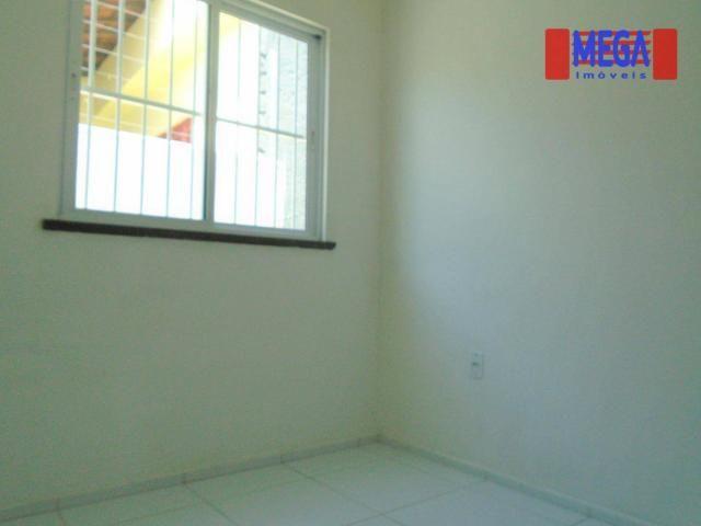 Casa duplex com 3 quartos, próximo à Av. Bezerra de Menezes - Foto 7