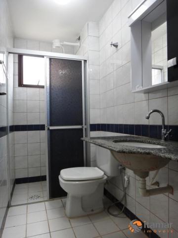Apartamento com 1 quarto à venda, 45 m² - Praia do Morro - Guarapari/ES - Foto 9