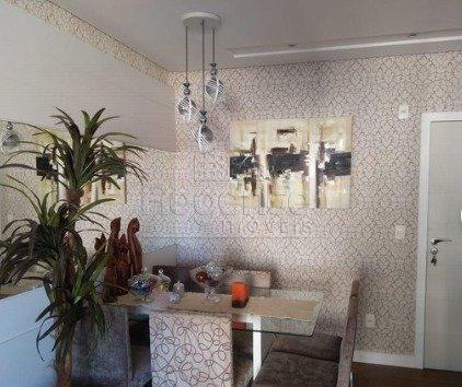 Apartamento à venda com 2 dormitórios em Capoeiras, Florianópolis cod:81086 - Foto 5