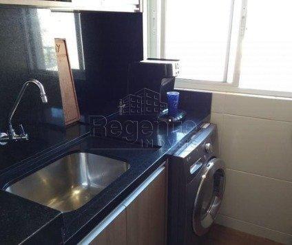 Apartamento à venda com 2 dormitórios em Capoeiras, Florianópolis cod:81086 - Foto 11