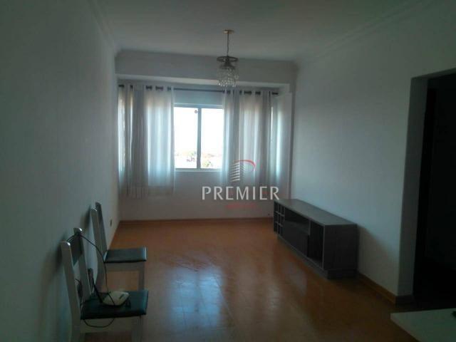 Apartamento com 2 dormitórios à venda, 60 m² por R$ 260.000,00 - Centro - Cornélio Procópi - Foto 2