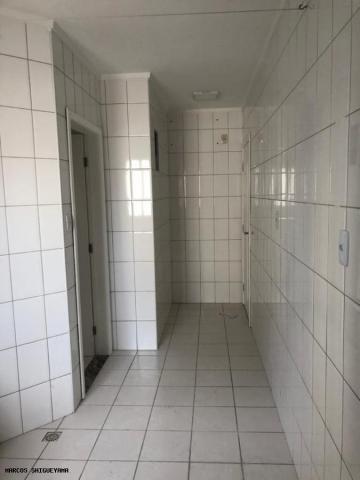 Apartamento para Venda em Feira de Santana, Ponto Central, 4 dormitórios, 1 suíte, 2 banhe - Foto 11