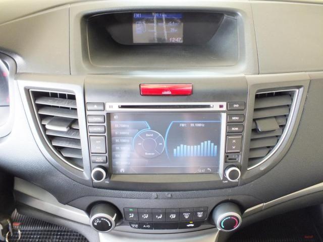 Honda CR-V LX 2.0 16V - Foto 11