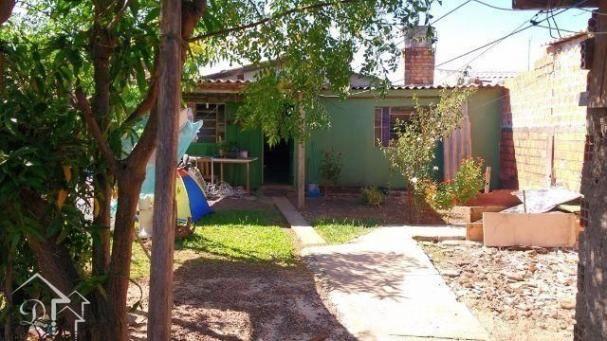 Casa à venda com 4 dormitórios em Pinheiro machado, Santa maria cod:10035 - Foto 2