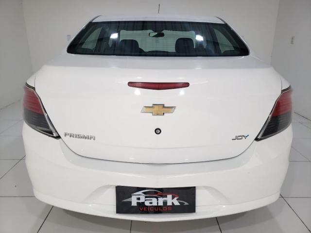 Chevrolet Prisma 1.0 Joy SPE/4 - Foto 5