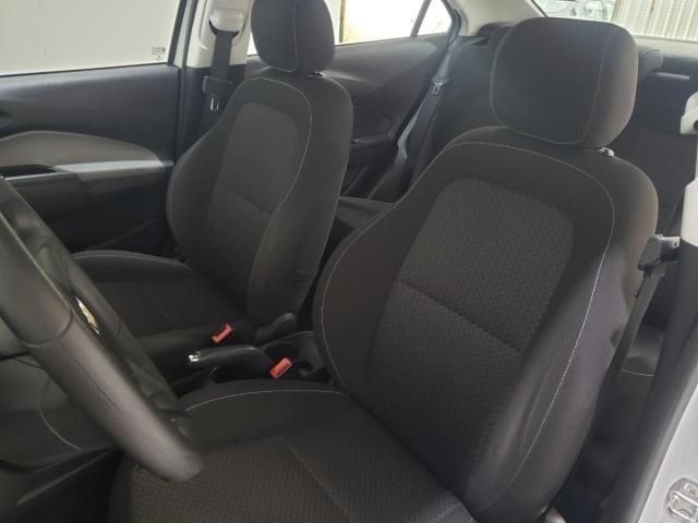 Chevrolet Prisma 1.0 Joy SPE/4 - Foto 10