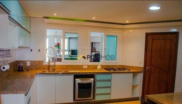 Casa com 5 dormitórios, 540 m² - venda por R$ 1.800.000,00 ou aluguel por R$ 17.000,00/mês - Foto 6