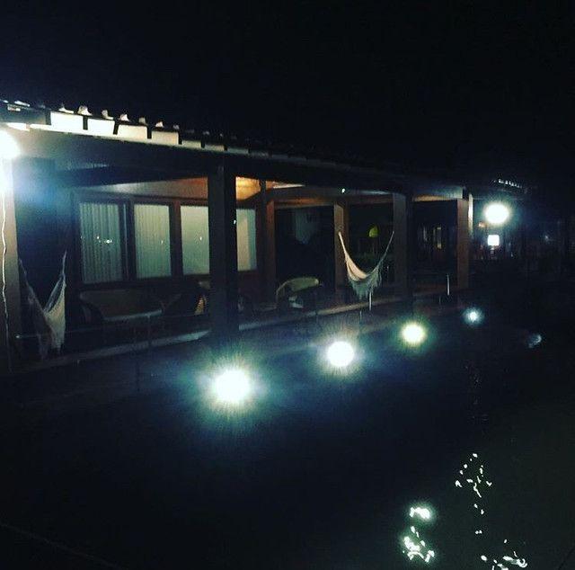 Vendo residência de altíssimo padrão na margem do rio em Nova Cruz