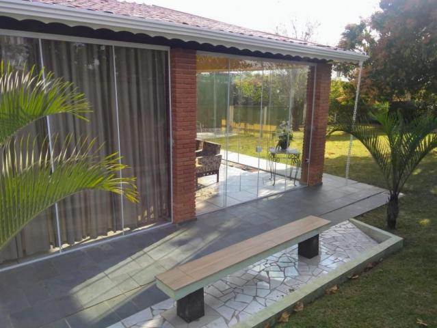 Chácara Residencial à venda, Terras de Santa Rosa II, Salto - . - Foto 10