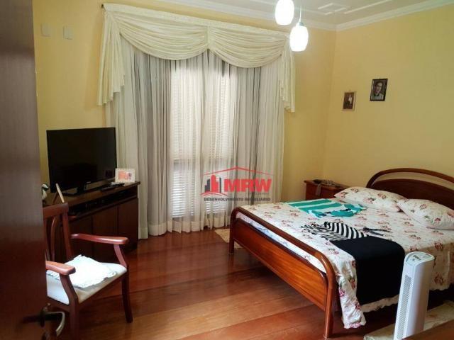 Sobrado com 4 dormitórios, 380 m² - venda por R$ 1.100.000,00 ou aluguel por R$ 4.000,00/m - Foto 19