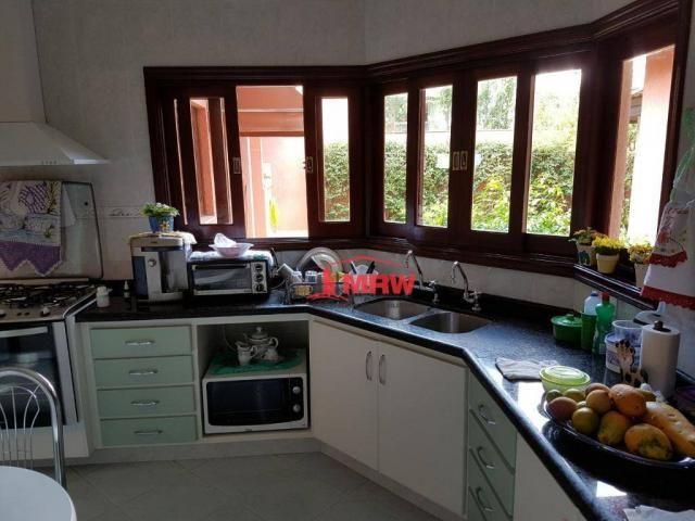 Sobrado com 4 dormitórios, 380 m² - venda por R$ 1.100.000,00 ou aluguel por R$ 4.000,00/m - Foto 9