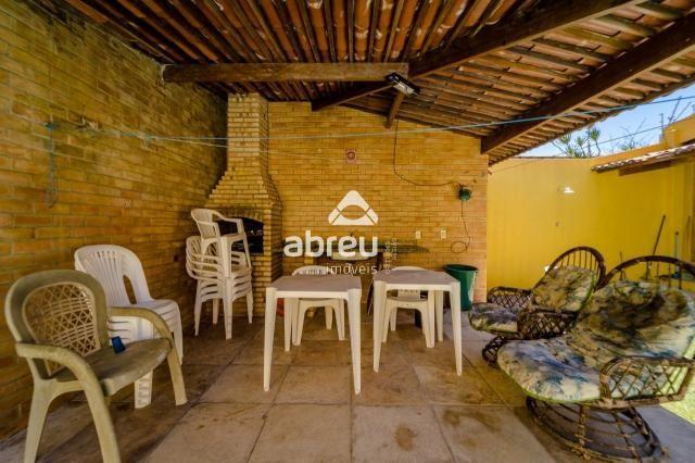 Casa à venda com 3 dormitórios em Ponta negra, Natal cod:821751 - Foto 11