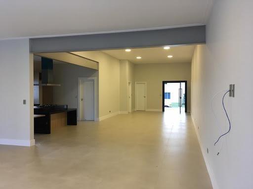 Casa com 4 dormitórios à venda, 360 m² por R$ 1.460.000,00 - Condomínio Parque Ytu Xapada  - Foto 3