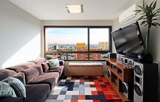 Apartamento à venda com 1 dormitórios em Passo da areia, Porto alegre cod:RG7597 - Foto 6