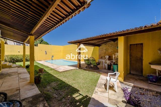 Casa à venda com 3 dormitórios em Ponta negra, Natal cod:821751 - Foto 8