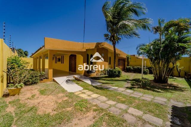 Casa à venda com 3 dormitórios em Ponta negra, Natal cod:821751 - Foto 4