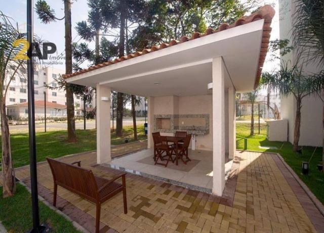 Apartamento com 2 dormitórios à venda, 47 m² por R$ 250.000,00 - Campo Limpo - São Paulo/S - Foto 17