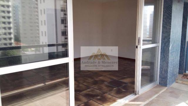 Apartamento residencial para locação, Alto da Boa Vista, Ribeirão Preto - AP0284. - Foto 10