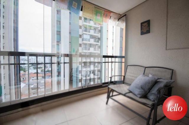 Apartamento para alugar com 2 dormitórios em Vila mariana, São paulo cod:162697