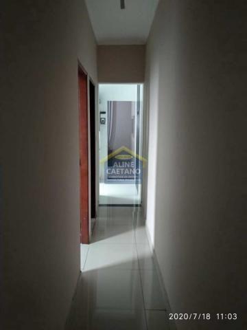 Casa à venda com 2 dormitórios em Tupi, Praia grande cod:AC763 - Foto 5
