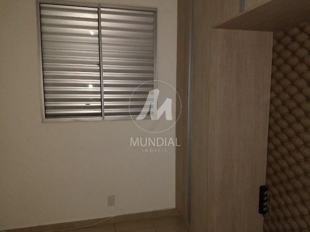 Apartamento à venda com 2 dormitórios em Reserva sul cond resort, Ribeirao preto cod:57946 - Foto 5