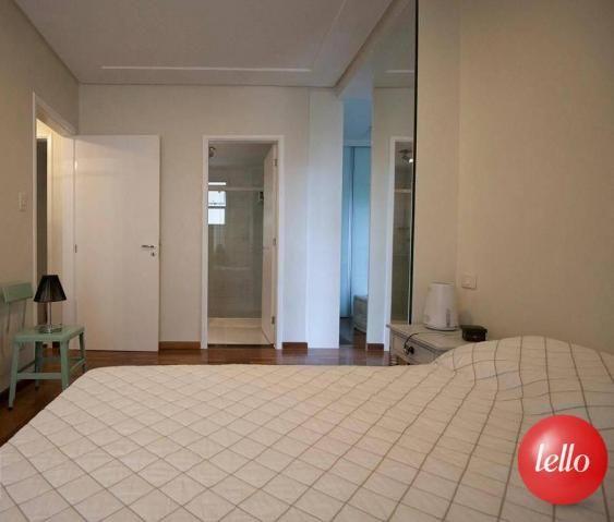 Apartamento para alugar com 2 dormitórios em Vila mariana, São paulo cod:162697 - Foto 6