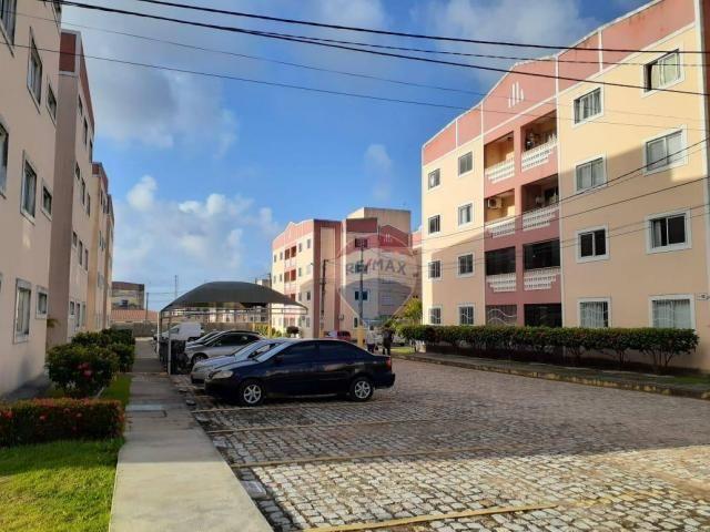 Apartamento com 2 dormitórios para alugar, 68 m² por R$ 750,00/mês - Parque das Nações - P - Foto 16