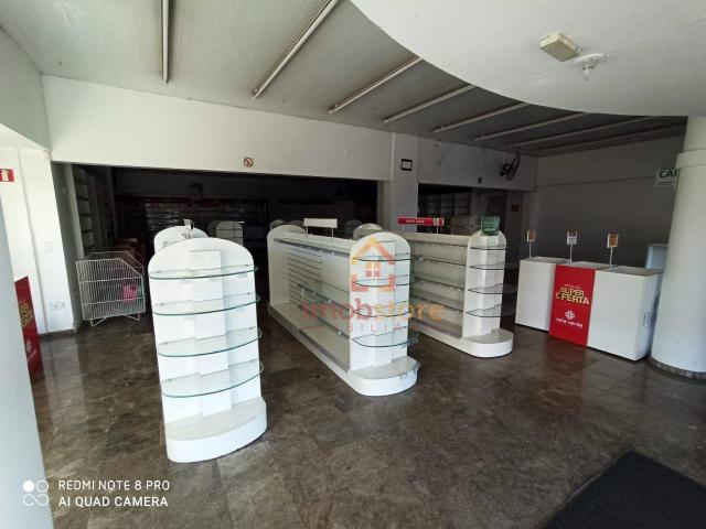 Loja para alugar, 233 m² por R$ 6.800,00/mês - Centro - Londrina/PR - Foto 7
